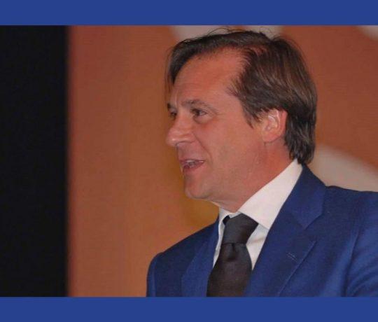 Stefano Mei candidato 2016 alla presidenza FIDAL