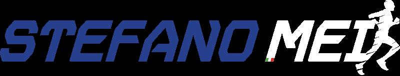 Stefano Mei - Logo