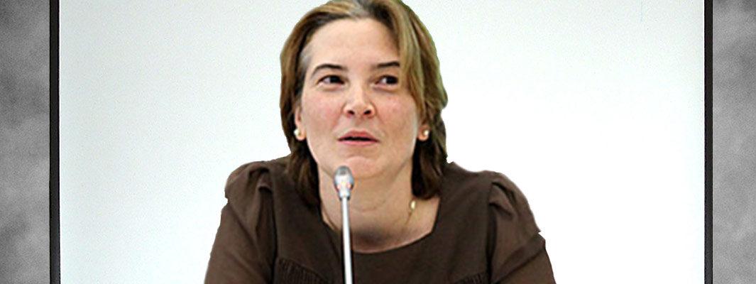 Sabrina Fraccaroli - per Stefano Mei Presidente FIDAL