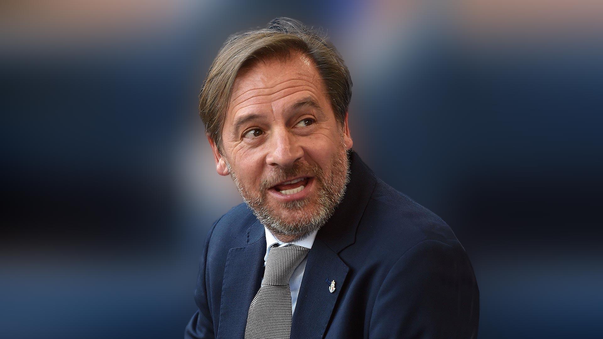Stefano Mei - foto 2019