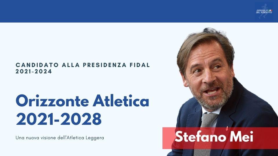 Orizzonte Atletica 2021-2028